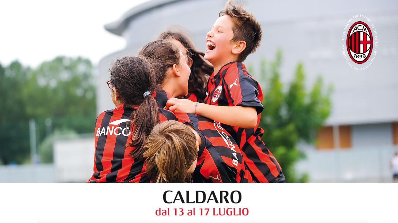 Caldaro (BZ) 13 – 17 luglio 2020