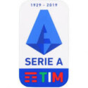 Patch Serie A Tim (+ 10 euro)