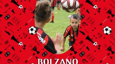 Bolzano 5-9 luglio 2021
