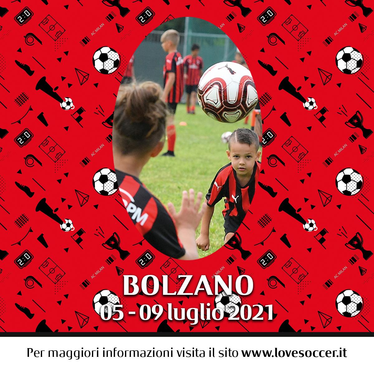 Bolzano 5-9 luglio 2021: ISCRIZIONI CHIUSE