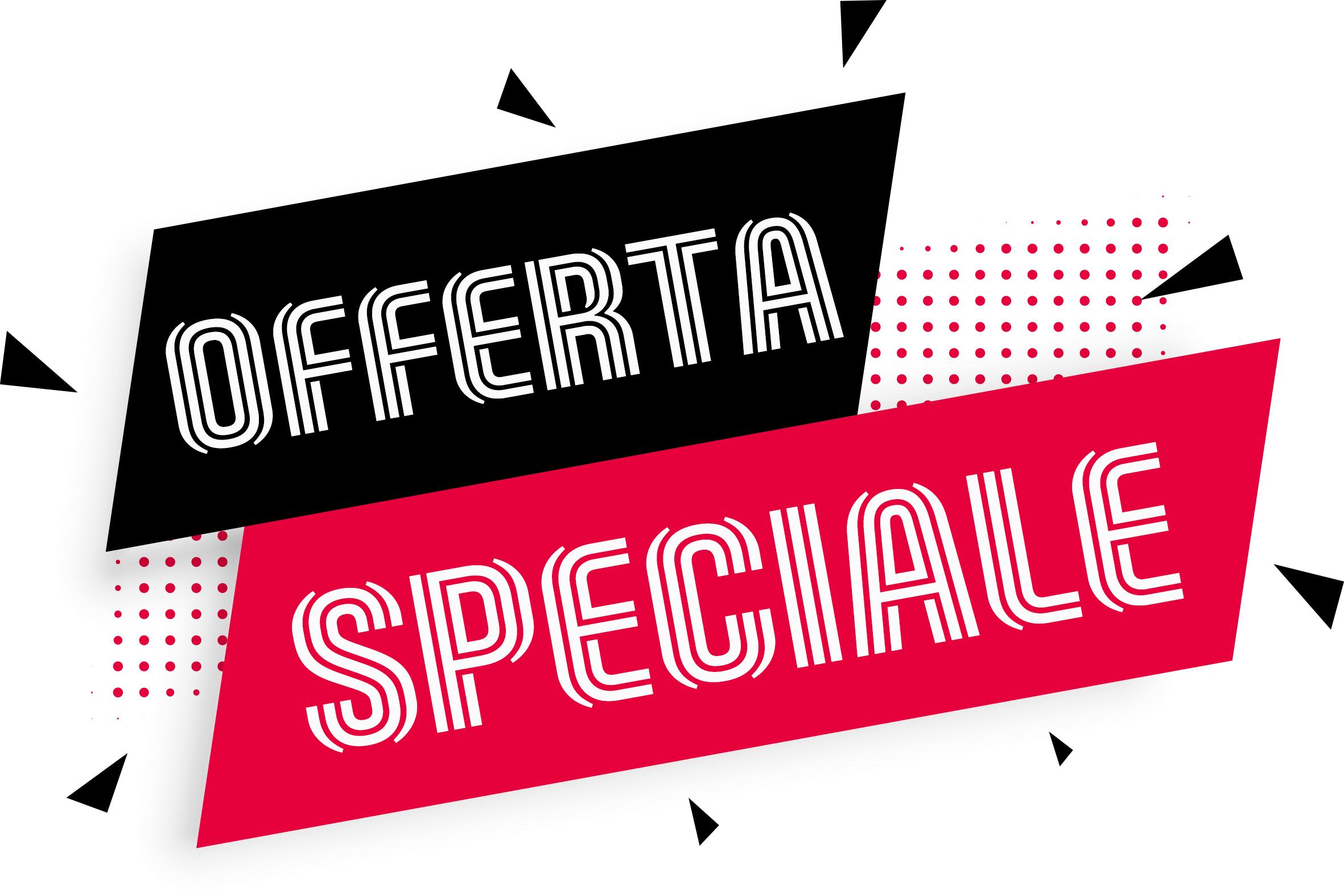 Offerta speciale agli iscritti a YES WE CAMP di Legnago e Zevio 2021