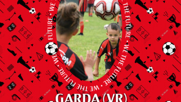 Garda (VR) 12-16 luglio 2021