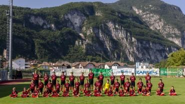 Terminati i nostri Milan Junior camp per l'estate 2021